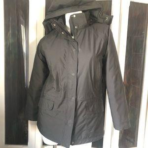 L.L. Bean Women's Winter Coat w/ Removable Hood
